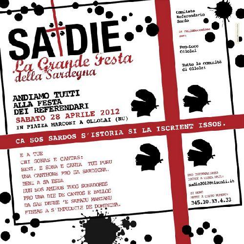 День Сардинии - грандиозное события для всего острова