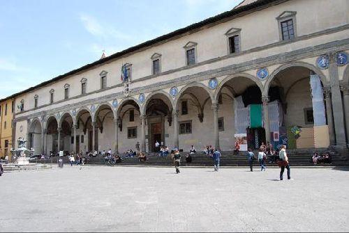 «Galleria dell'Accademia» во Флоренции