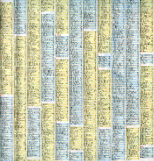 Cписок всех улиц Рима