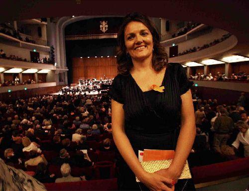 Фестиваль классической музыки «Maggio Musicale Fiorentino».