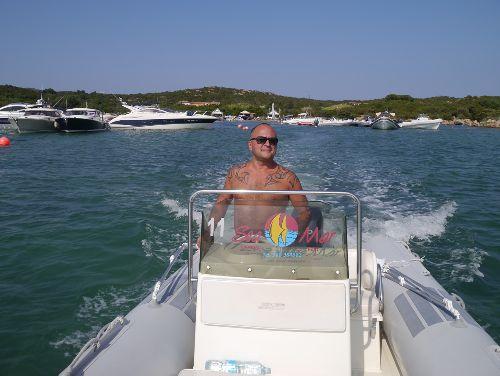 Неаполь в мае идеален для занятия водными видами спорта и морских прогулок