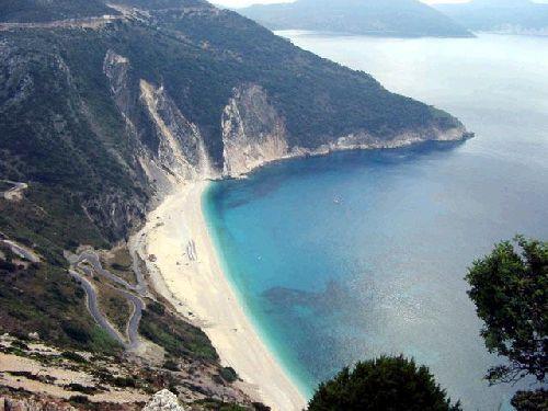 Не родился ещё человек, который бы не полюбил Сардинию всей душой