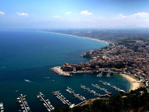 Сицилийские весенние каникулы - почему бы и нет?