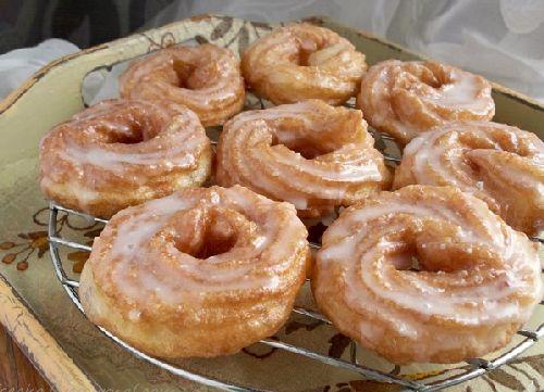 """Лакомство """"Zepolla"""" очень напоминают пончики по вкусу"""