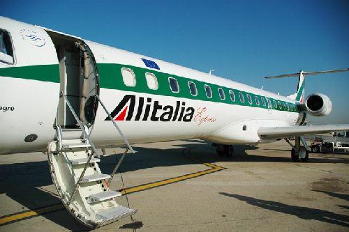 В каждом крупном городе Италии есть аэропорт