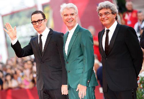 Кинофестиваль в Венеции собирает на своём торжестве и звёзд киноиндустрии, и только начинающих свою карьеру людей