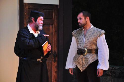 В июле в Венеции вы можете попасть на фестиваль в честь творчества великого драматурга  - У. Шекспира