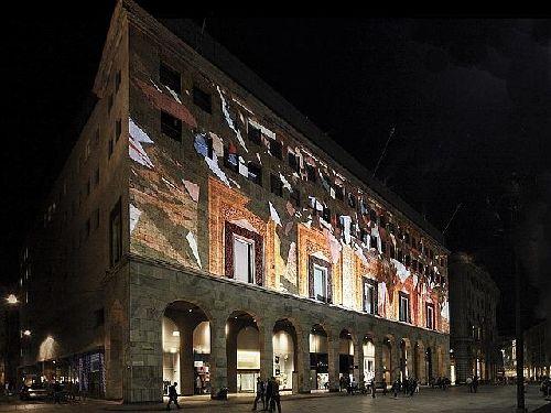 Для тех, кто не обладает большими средствами, стоит рассмотреть магазины Max&Co, Benetton, H&M, Max Mara и многие другие, находящиеся, к примеру в универмаге The Rinascente (Фото с ilovemilan.ru)